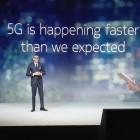Mobilfunk: Nokia erwartet ersten 5G-Start noch dieses Jahr in den USA