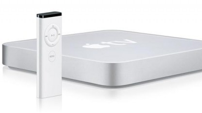 Apple TV der ersten Generation