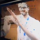 Elastic Time ausprobiert: Kinect und Voxel holen den Körper in die VR-Welt