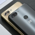 Blade V9: ZTE bringt Smartphone mit Android 8.1 für 270 Euro