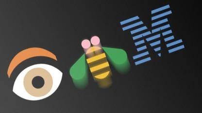 IBMs Umstrukturierung soll langsame Entscheidungen schneller und agiler machen.