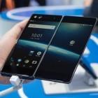 ZTE Axon M ausprobiert: Toller doppelter Bildschirm, zu hoher Preis