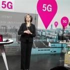 Mobilfunk: Telekom wird 5G verstärkt auf der letzten Meile einsetzen
