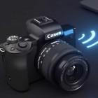 EOS M50: Spiegellose von Canon nimmt in 4K auf