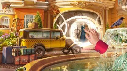June's Journey schickt Spieler in ein Detektivabenteuer.