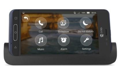 Senioren-Smartphone 8035