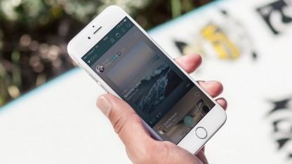 Das soziale Netzwerk Vero wird später kostenpflichtig.