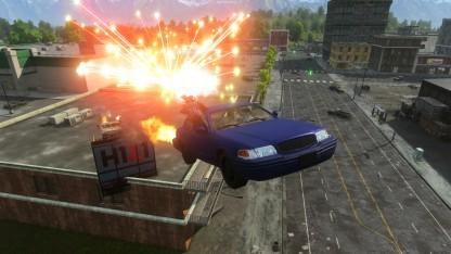 H1Z1 bietet nun als Beta einen Multiplayermodus namens Auto Royale.