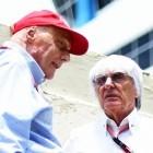 Motorsport: Bernie Ecclestone will die Formel 1 elektrifizieren