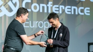 Der Free-Electrons-Gründer Michael Opdenacker bekommt einen Preis für sein Community-Engagement.