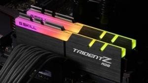 DDR4 der Trident-Z-Reihe