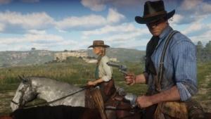 Red Dead Redemption 2 erscheint erst Ende Oktober 2018.