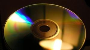 Es gibt einen neuen Rückschlag für die gute alte CD.