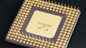 Den Funktionsumfang von CPUs zu erhalten, ist nicht immer einfach.