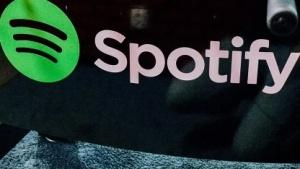 Spotify verschwindet von älteren Geräten.
