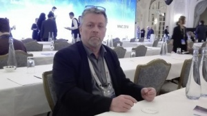 Michael Lemke von Huawei
