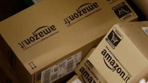 Amazon plant eigenen Lieferdienst - auch für Marktetplace-Händler.
