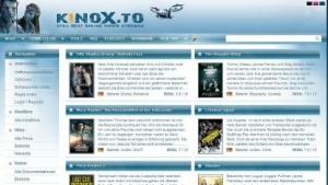 Aktuelle Filme im illegalen Angebot