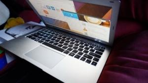 Das KDE Slimbook ist mit aktueller Hardware verfügbar.