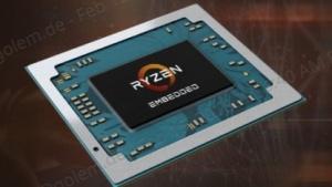 Den Ryzen gibt es für langfristige Entwicklungen auch als Embedded-Option.