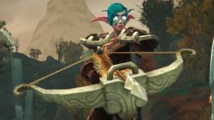 Artwork von World of Warcraft - Battle for Azeroth