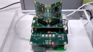 Infineon bringt Radartechnik in smarte Lautsprecher.