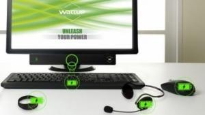 Mit Watt Up sollen Geräte am Arbeitsplatz drahtlos mit Energie versorgt werden.