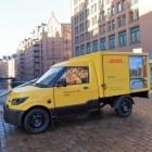 Elektroauto: Post richtet Vorstandsposten für Streetscooter ein