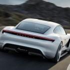 Mission E: Porsche will Händler mit 800V-Schnellladestationen ausrüsten