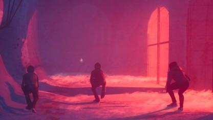 The Blackout Club schickt Spieler in eine düstere Stadt.