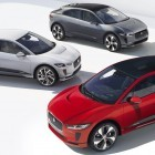 Jaguar I-Pace: Die Elektrokatze ist da