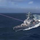 US-Marine: Lockheed Martin entwickelt Schiffslaserkanonen