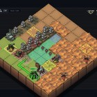 Into the Breach im Test: Strategiespaß im Quadrat