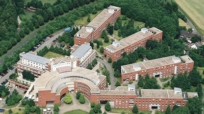 Die Hochschule des Bundes für öffentliche Verwaltung