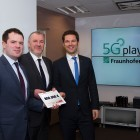 Fraunhofer-Institut: Berliner 5G-Forscher geben Fördergeld für Glasfaser aus