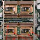 Think System SD650 DWC: Lenovo plant nicht-flüchtigen Speicher im Server
