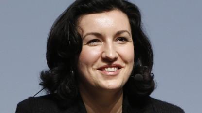 Könnte Staatsministerin für Digitales werden: Dorothee Bär (CSU)