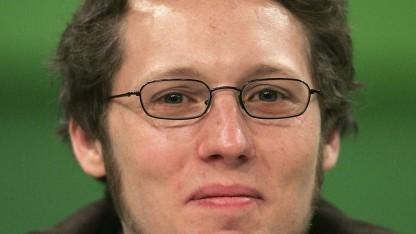 """Jan Philipp Albrecht wird als """"optimaler Nachfolger"""" bezeichnet."""