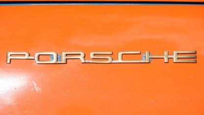 Porsche entwickelt ein unbemanntes Fluggerät für die Personenbeförderung.
