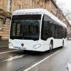 Verkehrswende: Daimler will 2018 erste Elektrobusse liefern