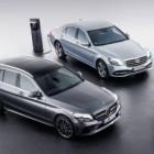 EQ Power: Daimler will den Diesel durch Plugin-Hybride retten