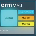Mali-G52/V52: ARM bringt neue GPU/VPU für AI-Smartphones