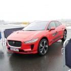 Testfahrt mit Jaguar I-Pace: SUV-Komfort mit Elektroauto-Vorteilen
