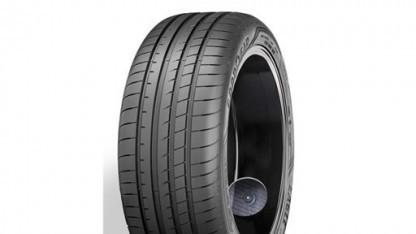 Vernetzter Reifen
