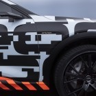 Audi E-Tron: Audi zeigt Prototyp seines ersten Elektroautos