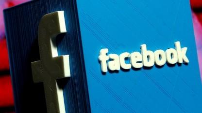 Facebook wird von Blackberry verklagt.
