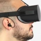 Oculus Rift: Zertifikat legt virtuelle Realität lahm