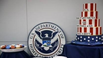 Nach dem Bericht dürfte beim DHS keine Feierlaune ausbrechen.