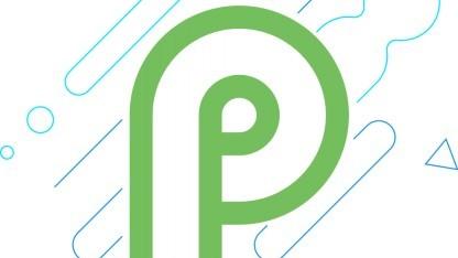 Googles Logo für Android P.