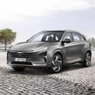 Nexo: Hyundai setzt auf die Brennstoffzelle